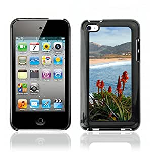 Carcasa Funda Case // V0000327 Carmel River Beach California // iPod Touch 4 4G 4th