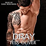 Dray: Custom Culture #3   Tess Oliver