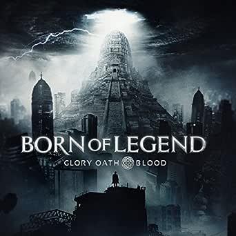 Whisperia By Glory Oath Blood Robert Leslie Bennett On Amazon Music