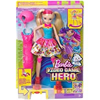 Barbie Girls Anime Doll
