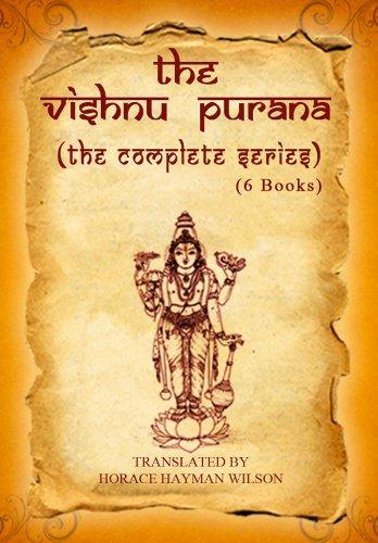 Vishnu Purana Ebook