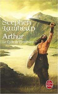 """Afficher """"Le cycle de Pendragon n° 3 Arthur"""""""