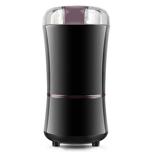 Molinillo de café eléctrico (portátil cafetera eléctrica ...
