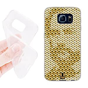 Creeper Broken Glass's Shop Discount 4526627M13004700 Head Case Designs Colt Gunner Metal Slugs Soft Gel Back Case Cover for Samsung Galaxy S6 G920, Galaxy S6 Duos