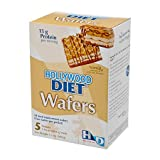 Hollywood Diet Wafers Vanilla