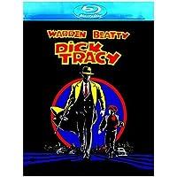 Dick Tracy [Blu-ray]