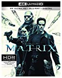 The Matrix(UHD/BD) [Blu-ray]