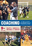 Coaching, Michael D. Sabock and Ralph J. Sabock, 0742561569