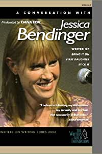 Jessica Bendinger - Writers on Writing