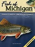 Fish of Michigan Field Guide (Fish Identification Guides)