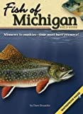 Fish of Michigan Field Guide (Fish Identification Guides)
