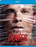 Dexter: The Complete Final Season [