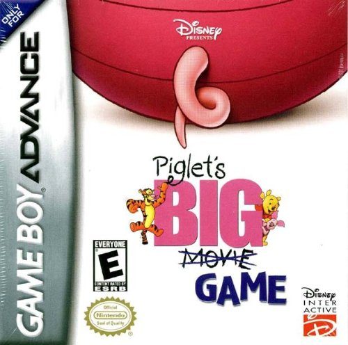 - Piglets Big Movie