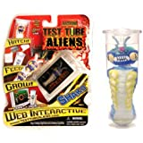 Electronic Test Tube Alien SHAKO by Unknown