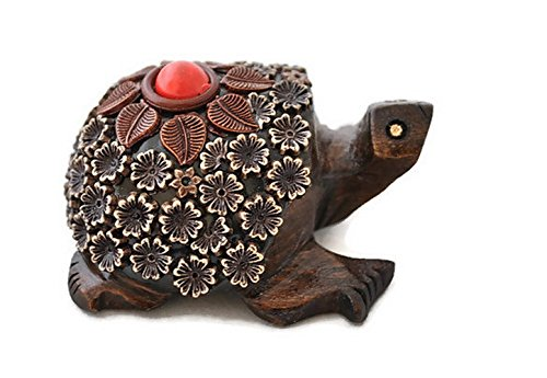 starzebra-handmade-wooden-lucky-turtles-with-different-styles-good-luck-statues-for-home-office-deco