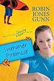 Front cover for the book Summer Promise by Robin Jones Gunn