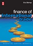 img - for Finance of International Trade (Essential Capital Markets) book / textbook / text book