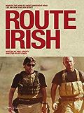Route Irish (English Edition)