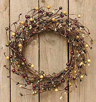 (Berry Wreath Prim Combo 12