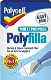 Polycell Multi Purpose Polyfilla - Powder 900GM