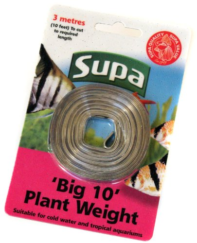 Supa Big 10 Plant Weights (Plant Anchors)