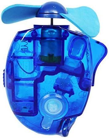JoyRolly Verano Mini Ventilador portátil con batería Ventilador de ...