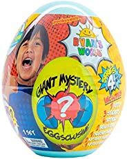 Giant Mystery Egg Series