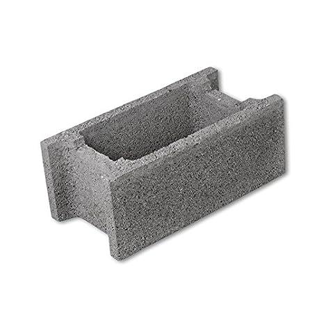 Bf1 Fondazione Blocchi Di Cemento 500x250x200 Mm Confezione