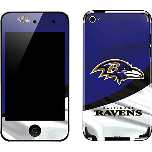 Baltimore Ravens Ipod Skin (Baltimore Ravens iPod Touch (4th Gen) Skin - Baltimore Ravens | NFL X Skinit Skin)