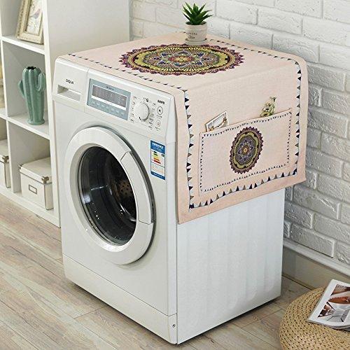 Vintage Art gamuza de cubierta para lavadora de rodillo - algodón ...