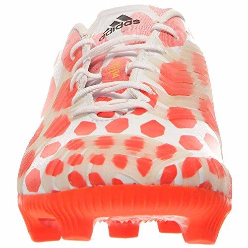 Adidas Predator Instinkt Firm Ground Cleats [cblack / Ftwwht / Sogold]