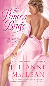 Princes Bride Royal Trilogy ebook product image