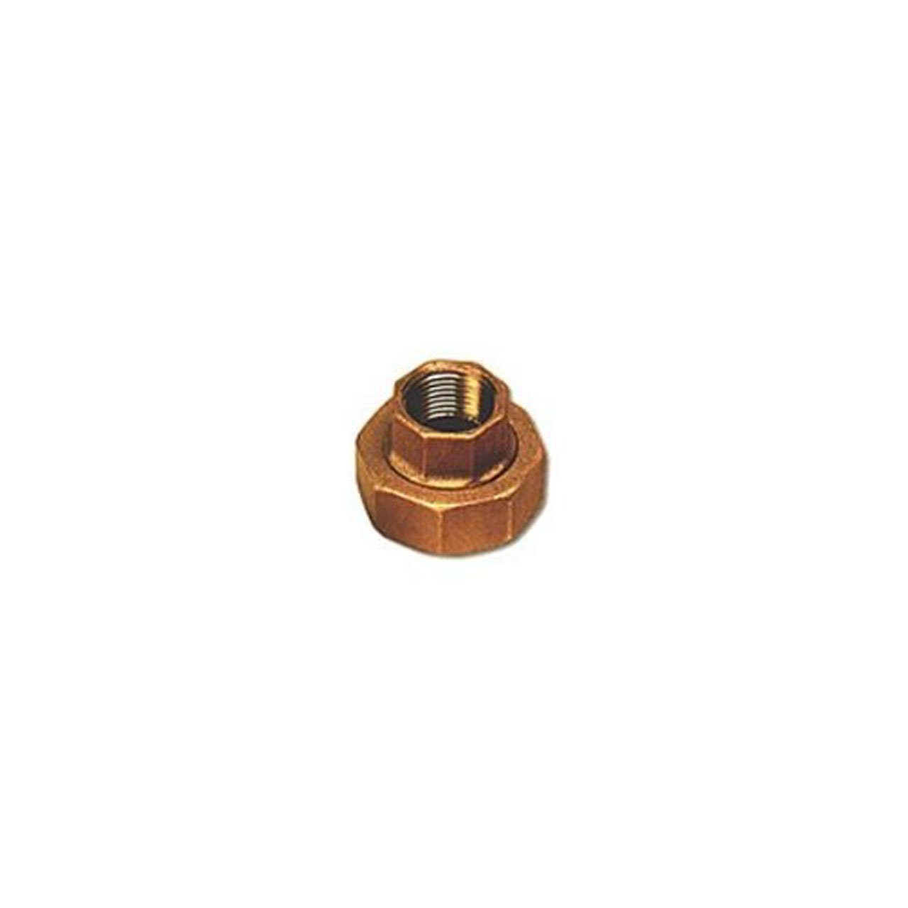 Taco 110-557 Bronze Union Flanges 3/4-Inch NPT