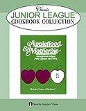 img - for Applehood and Motherpie Classic Junior League Cookbook book / textbook / text book