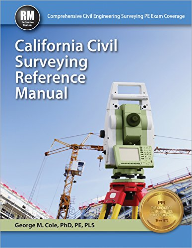 California Civil Surveying Reference Manual