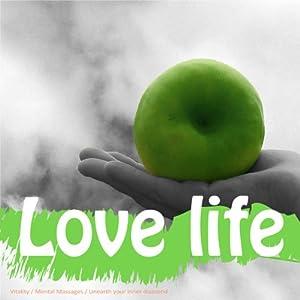 Live a Life You Love Speech