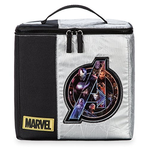 Marvel Avengers: Infinity War Lunch Tote