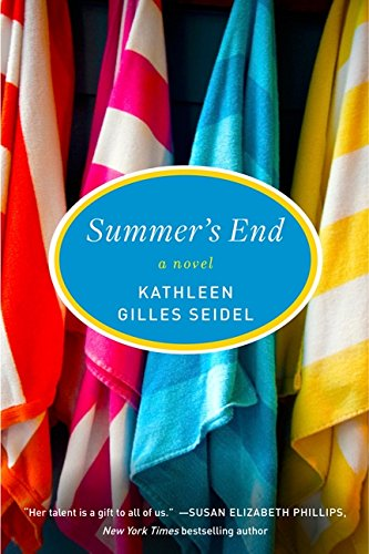 Summer's End: A Novel (Summer Sale Ends)