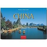 CHINA - Im Reich der Mitte - Ein Panorama-Bildband mit über 230 Bildern - FLECHSIG