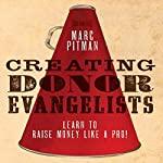 Creating Donor Evangelists | Marc Pitman