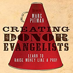 Creating Donor Evangelists