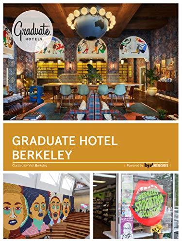 Graduate Hotel Berkeley (Visit Berkeley)