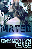 Mated (The Sandaki Book 1)