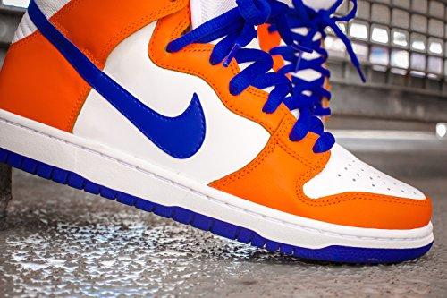 Nike SB Dunk High TRD QS Mens Skateboarding Shoes (10) (Nike Dunks Kicks)