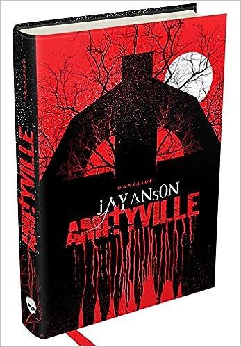 o livro horror em amityville