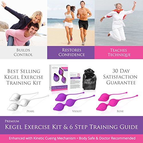 Vaginal exercise tools