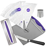 Wilton Cake Decorating Kit for Beginners, 16-Piece, Cake Decorating Supplies