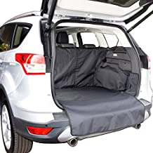 Ford Escape Cargo Liner Trunk Mat - Tailored - 2013 to 2016 (Generation 3)