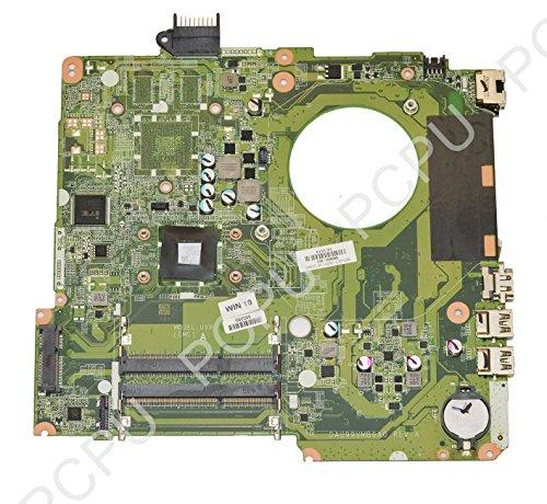 846803-601 HP 15-F387WM Laptop Motherboard w/ AMD A8-7410 2.2Ghz CPU