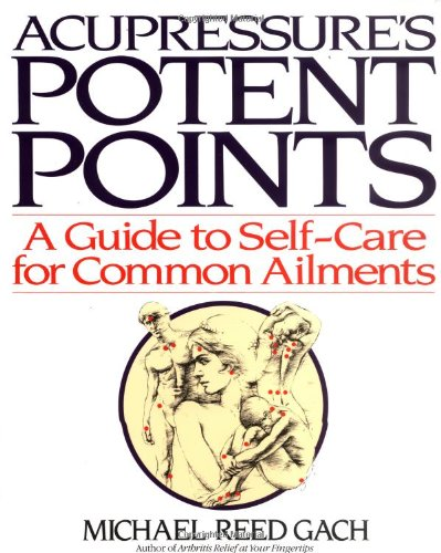 Acupressure's Potent Points: A Guide to Self-Care for Common Ailments